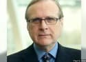 Paul Allen Dies; Microsoft Co-Founder Was 65