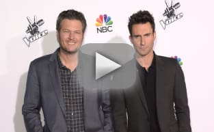 The Voice: Adam Levine and Blake Shelton's Most Bromantic Moments
