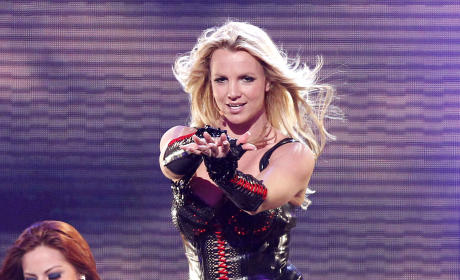 What do you think of Britney Spears' 'Strangest Love'?