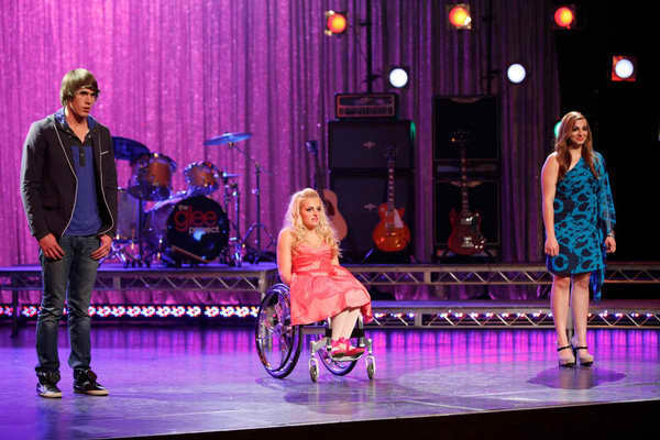 The Glee Project Final Three