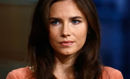 Amanda Knox Verdict: GUILTY of Murder, Sentenced to 28 Years