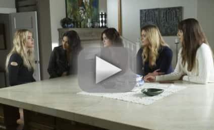 Watch Pretty Little Liars Online: Season 7 Episode 10