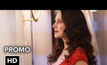 Revenge Season 4 Episode 16 Promo: The Red Sharpie Returns!