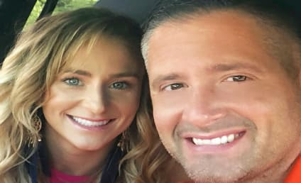 Leah Messer and Jason Jordan: We're Instagram Official!