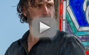 The Walking Dead Season 9: First Trailer!