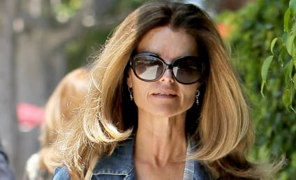 Maria Shriver Moves On With $10M Mansion
