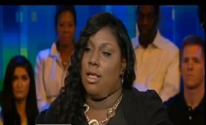 "Rachel Jeantel Says ""Nigga"" is Not a Racist Term, Feared George Zimmerman Was Gay Rapist"