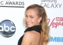 Hayden Panettiere: Friends Blame Her Boozing on Loser Boyfriend