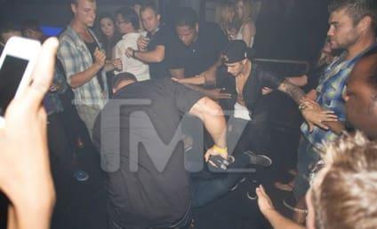 Justin Bieber: Attacked at Canadian Nightclub!