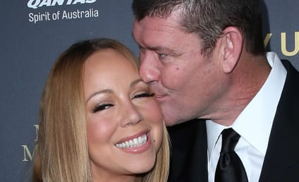 Mariah Carey and James Packer: What Happened (in Greece)?!?