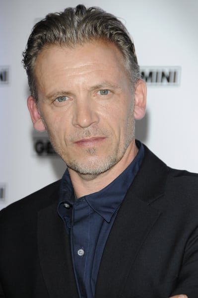 Callum Keith Rennie Cast in Fifty Shades of Grey As ...
