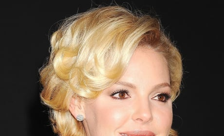 Which Katherine Heigl hair color is best?