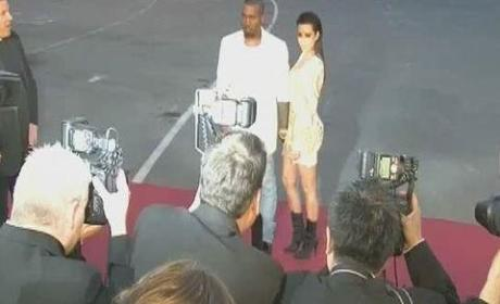 Kim and Kanye: 2013 in Review