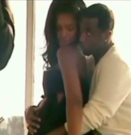 diddy screen shot