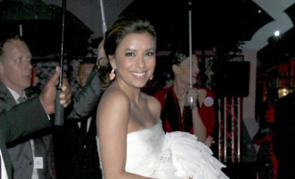 Eva Longoria and Tony Parker: Back On Good Terms, But Not Getting Back Together