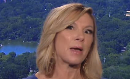 Ramona Singer: If Luann Were a REAL Addict, She'd Need More Rehab!