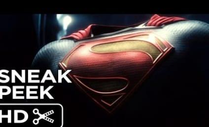 Batman v Superman: Dawn of Justice Teaser Hypes Actual Trailer