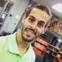 Derick Dillard Solo Selfie