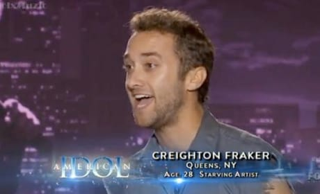 Creighton Fraker Picture