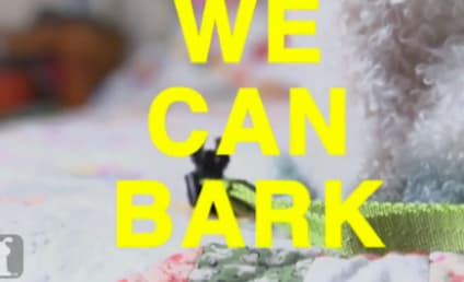 "Miley Cyrus Parodied By Dogs in ""We Can Bark"" Video"