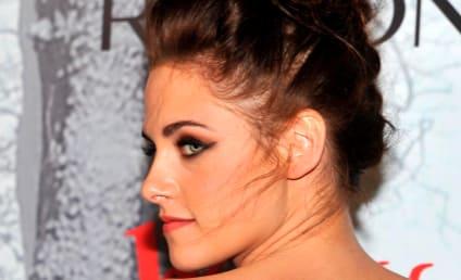 """Kristen Stewart Craved """"Animal"""" Sex in Breaking Dawn Part 2"""