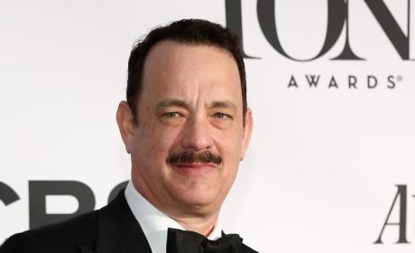 Tom Hanks Reveals Diabetes Diagnosis