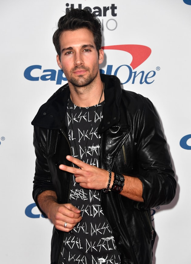 James Maslow Is Cool