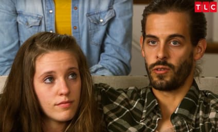 Jill Duggar Protests Outside Planned Parenthood One Day After Women's March