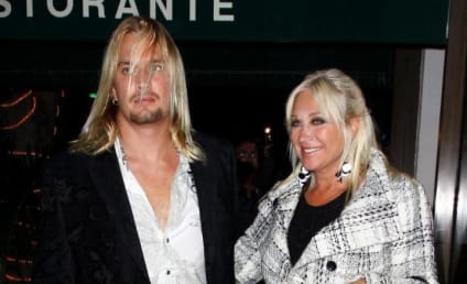 Linda Hogan: Charlie Hill is a Gold-Digging Ingrate! I Gave Him an Allowance!