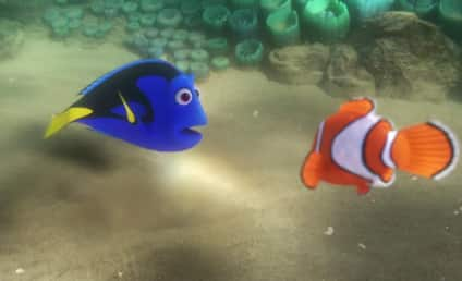 Finding Dory Trailer: An Unforgettable Adventure