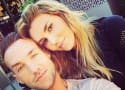 Brandi Glanville and Calum Best: Dating?!