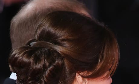 Kate MIddleton: 'Spectre' Premiere