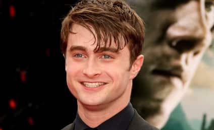 Rosanne Coker: Dating Daniel Radcliffe!
