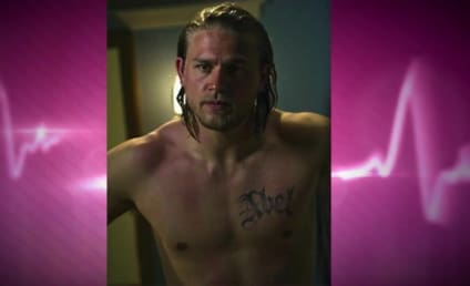 Charlie Hunnam Withdrawing from Fifty Shades of Grey: Unsurprising, Source Says