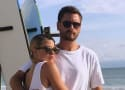 Scott Disick: Watch Sofia Richie Dancing in Her Underwear!