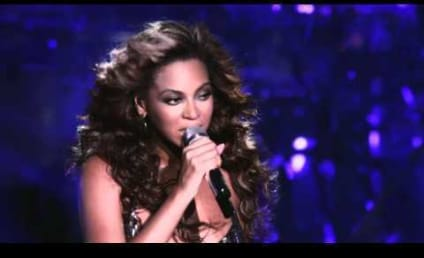 Beyonce Reveals Wedding Dress, Takes Fans Behind the Scenes in New Video