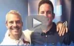 Tarek El Moussa Talks Testicles, Dating Life
