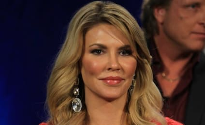 Brandi Glanville to Be Fired From The Real Housewives of Beverly Hills?!