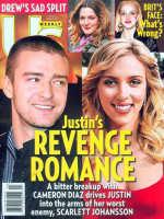 Justin's Revenge Romance!