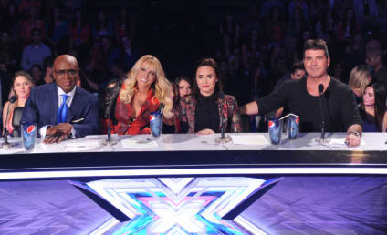 The X Factor Elimination: Who Did America Vote Off?