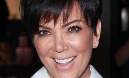 "Kris Jenner Lies About Kim Kardashian Sex Tape, Says Scandal ""Literally"" Broke Her"