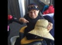 Verne Troyer Films Man Getting Tasered at Airport