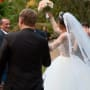 Michael jessen and juliana custodio wedding snap