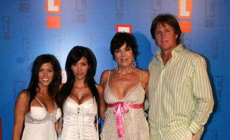 Bruce Jenner: 2005 Photo