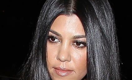 Kourtney Kardashian: SHOCKED By Photos of Scott Disick & Chloe Bartoli!