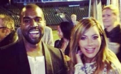 Kim Kardashian-Kanye West Wedding Date Set! Kimye to Marry on ...