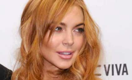 Avi Snow: Dating Lindsay Lohan For Some Reason!
