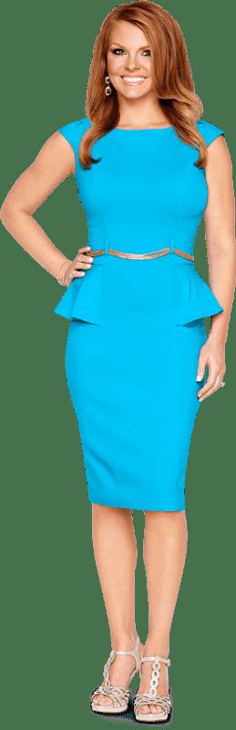 Brandi Redmond