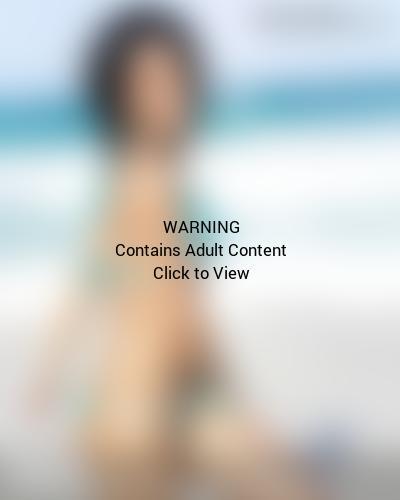 Rihanna Bikini Pic