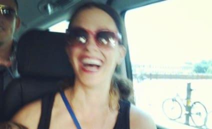 Alanis Morissette Breastfeeds Son in 2012 Flashback Photo
